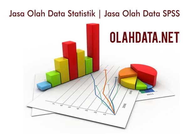 Jasa Olah Data Statistik | Jasa Olah Data SPSS